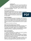 A/H1N1 Flu Text english version