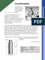 Barnes 308 bullet reloading guide