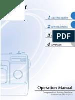 Inovis 20 Manual