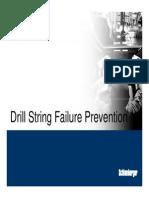 Drill String Failure