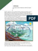 Podzemne vode - radistezija
