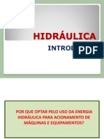 Hidraulica - Cap 1