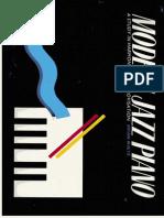 Brian Waite Jazz Piano & Harmony