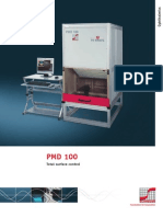 Schneider PMD-100 Fact Sheet