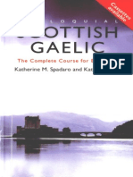 04.Colloquial Scottish Gaelic