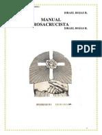 Israel Rojas R - Manual Rosacrusista