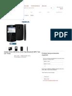 Celular Nokia 205 Asha, Dual Chip Bluetooth MP3 Tela 2,4'' Preto.pdf