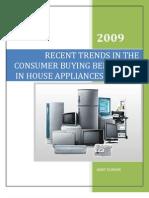 Consumer Durable PDF