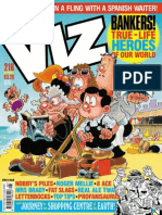 Viz UK - September 2012