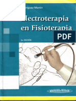 Electroterapia en Fisioterapia (Libro)