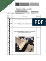 Registro de Prospeccion Puno 76 - 100