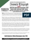 2009 Media Kit & Ratecard