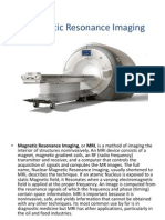 Magnetic Resonance Imaging.pptx