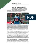 Bundesliga Fcbayern Langeweile Spannung