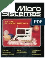 Micro Sistemas 13