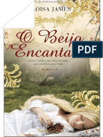 Eloisa James - Livro 01 - O Beijo Encantado