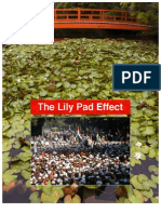 The Lily Pad Effect