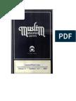 Adebayo RI Islamizataion Of Knowledge 1