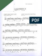 ABLONIZ Miguel - 50 Arpeggi Per La Mano Destra (Guitar - Chitarra)