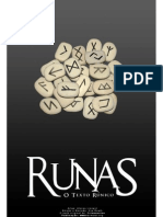 Anonimo - Runas o Texto Runico