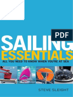 Sailing Essentials (Gnv64)