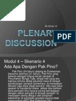Plenary Discussion 97