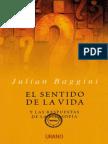Baggini, Julian - El Sentido de La Vida [PDF]