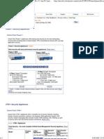 Checkpoint - Price List