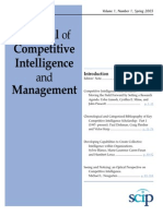 2003-Blanco-caron-lesca-scipDeveloping Capabilities to Create Collective Intelligence