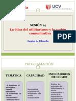 Sesión 14