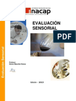 A-100-  Evaluación Sensorial-2013 B