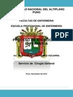 PAE Derrame Pleural EXPOSICION