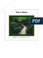 Path in Nature