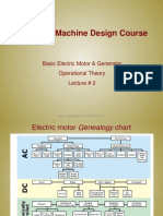 Lecture2 - Basic Electric Machine