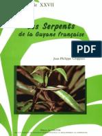 Serpents_Guyane Françaises