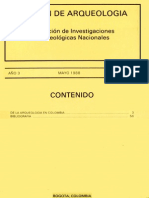 Boletin de Arqueologia  FIAN año 3 n2