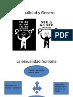 Sexualidad y Genero Sociologia