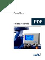 Pump Meter