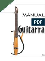 58403051 Manual de Guitarra