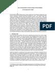 Env.factors for Prison