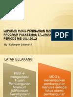 SPM Ppt Ujian Salaman