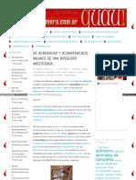 GUAU 2013-12-25 de Creencias y Coherencia