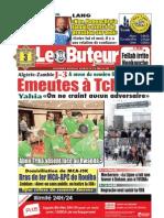 LE BUTEUR PDF du 03/09/2009