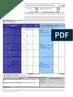 Procesos-PGJ-Formatos-PGJ6005 Seleccion, Evaluacion y Reevaluacion Proveedores de Seguros