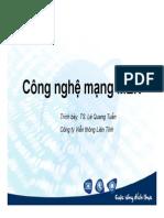 Chuong 3-Cong Nghe Mang MEN