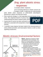 Environmental Factors Leading to Plant Diseases