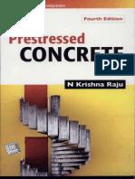 101837293 Prestressed Concrete Krishnaraju