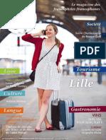 LCF - Langue et culture françaises n° 11 (septembre 2013)