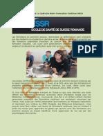 Formations ASCA pour Thérapeutes | ESSR