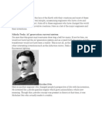 Engineers Who Changed the World